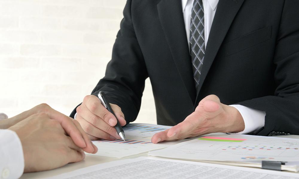 税理士法人テラスが選ばれる理由の画像