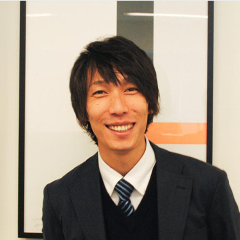 野坂プロフィール画像