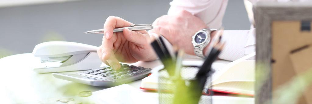 税理士業務イメージ