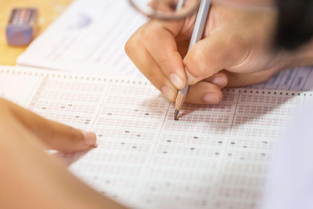 税理士資格勉強のイメージ